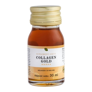 Collagen Gold (pakiet 30szt)